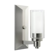 Circolo 1 Light Wall Sconce