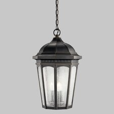 Courtyard 1 Light Outdoor Hanging Lantern