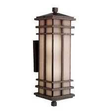 <strong>Kichler</strong> Cross Creek Outdoor Wall Lantern