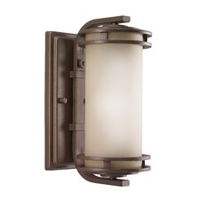 Hendrik Outdoor Wall Lantern