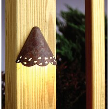 <strong>Kichler</strong> Lace Landscape Deck Light
