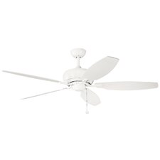 "60"" Whitmore 5 Blade Ceiling Fan"