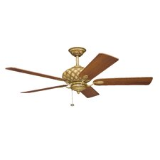 "52"" LaSalle 5 Blade Ceiling Fan"