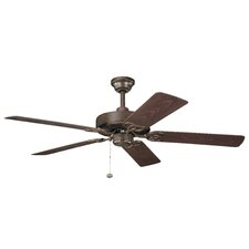 "<strong>Kichler</strong> 52"" Sterling 5 Blade Patio Ceiling Fan"