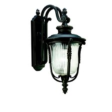 Luverne Outdoor Wall Lantern