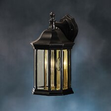 Chesapeake Outdoor Wall Lantern