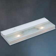 "12"" Fluorescent Under Cabinet Bar Light"