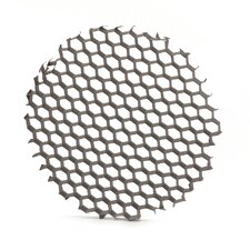 Black Louver Hexcell Small