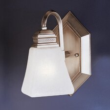 <strong>Kichler</strong> Polygon 1 Light Wall Sconce