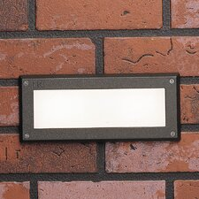 Brick Step Light