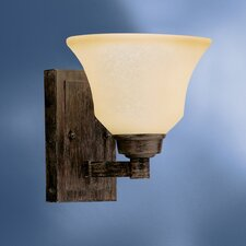<strong>Kichler</strong> Langford 1 Light Wall Sconce