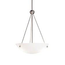 <strong>Kichler</strong> Family Spaces 3 Light Inverted Pendant