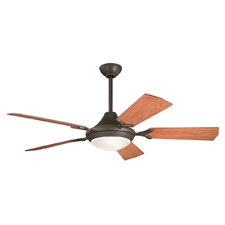 "<strong>Kichler</strong> 54"" Bellamy 5 Blade Ceiling Fan"