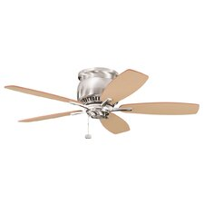 "42"" Richland II 5 Blade Ceiling Fan"