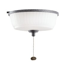 One Light Ceiling Fan Light Kit