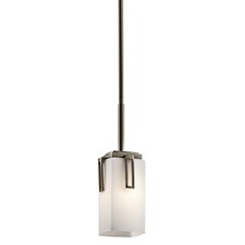Leeds 1 Light Mini Pendant