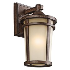 Atwood Outdoor Wall Lantern