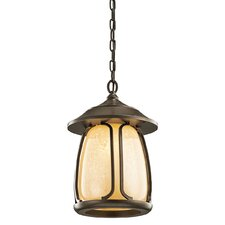 Pasadena 1 Light Pendant