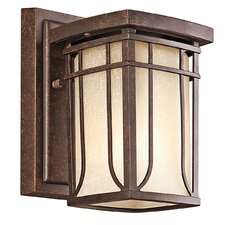 <strong>Kichler</strong> Riverbank Outdoor Wall Lantern