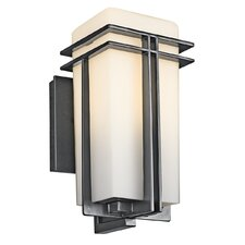 Tremillo Outdoor Wall Lantern
