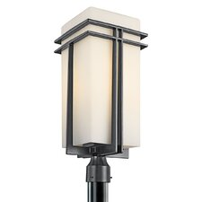 Tremillo 1 Light Post Lantern