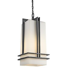 Tremillo 1 Light Pendant