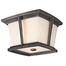 <strong>Kichler</strong> Brockton 2 Light Flush Mount