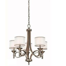 Lacey 5 Light Chandelier