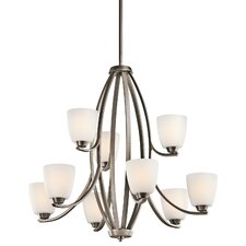 Granby 9 Light Chandelier