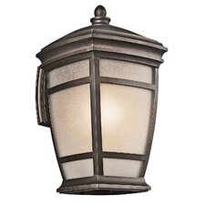 <strong>Kichler</strong> Mcadams 1 Light Outdoor Wall Lantern