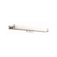 <strong>Kichler</strong> Jervis One Light Bath Bar in Polished Chrome