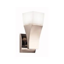 <strong>Kichler</strong> Osaka One Light Wall Sconce in Polished Nickel