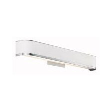 "Pira 25"" 1 Light Bath Vanity Light"