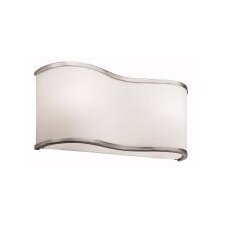 Kivik 2 Light Wall Sconce