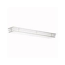 Pavilion 2 Light Linear Flush Mount