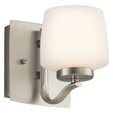 Truett 1 Light Wall Mount