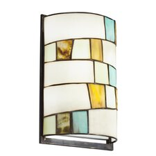 Mihaela 2 Light Wall Sconce