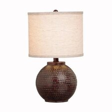 New Informality Round Table Lamp