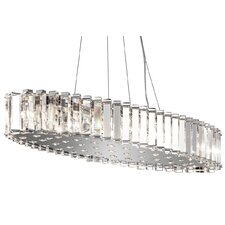 Crystal Skye 12 Light Chandelier