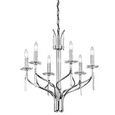 Aliso 6 Light Chandelier