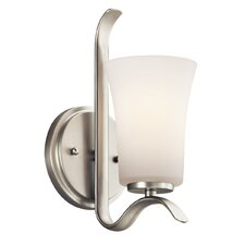 Armida 1 Light Wall Sconce