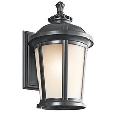 Ralston 1 Light Outdoor Wall Sconce