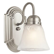 <strong>Kichler</strong> 1 Light Wall Sconce