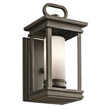 South Hope Outdoor Wall Lantern