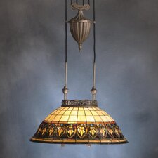 Provencia 3 Light Pendant