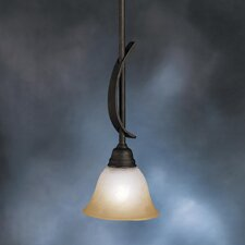 Pomeroy 1 Light Mini Pendant