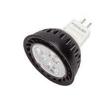 Landscape LED 4W 12-Volt 15 Degree Beam Spread LED Light Bulb
