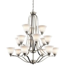 Langford 5 Light Chandelier