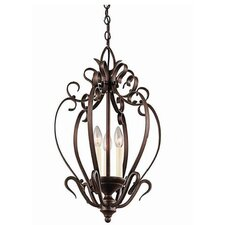 Foyer Pendant Light