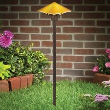Posies Outdoor Path Light